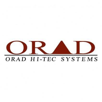 free vector Orad