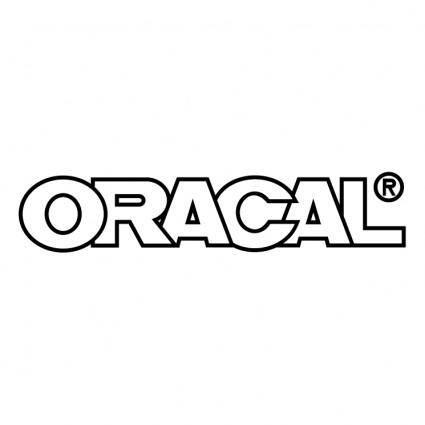 free vector Oracal 0