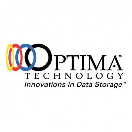 free vector Optima technology