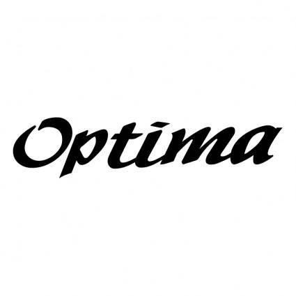 free vector Optima 4