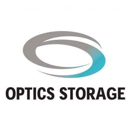 free vector Optics storage