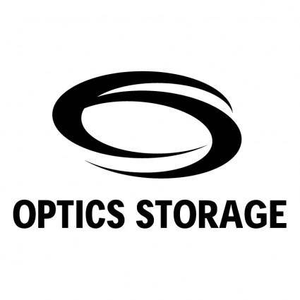 Optics storage 0