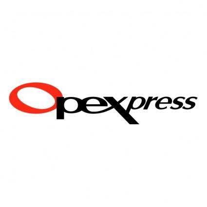 Opex press