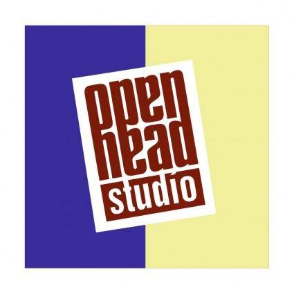 free vector Openhead studio
