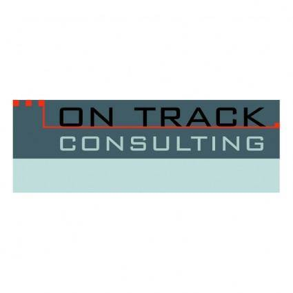 On track consulting