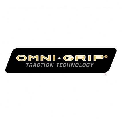 free vector Omni grip