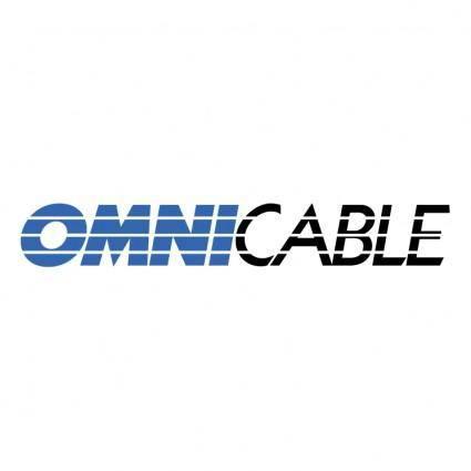free vector Omni cable