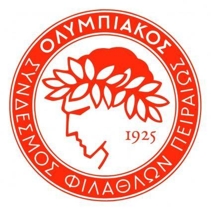 Olympiakos 1