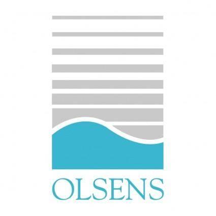 free vector Olsens