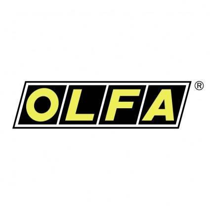 free vector Olfa