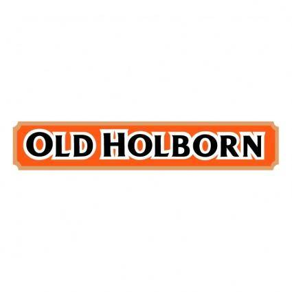 free vector Old holborn 1