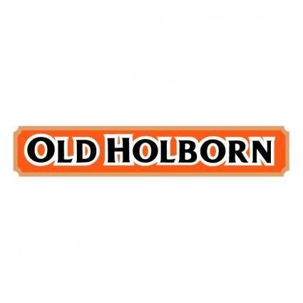 Old holborn 1