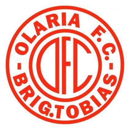 free vector Olaria futebol clube de sorocaba sp