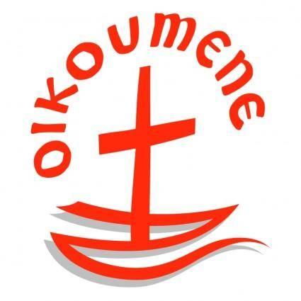 free vector Oikoumene