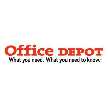 Office depot 0