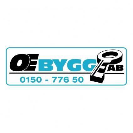 free vector Oe bygg ab