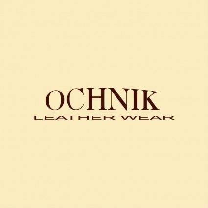 free vector Ochnik