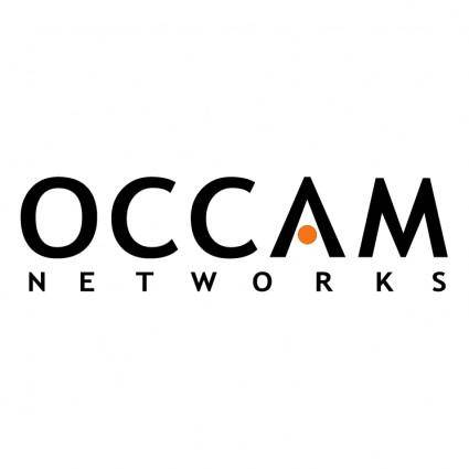 Occam networks