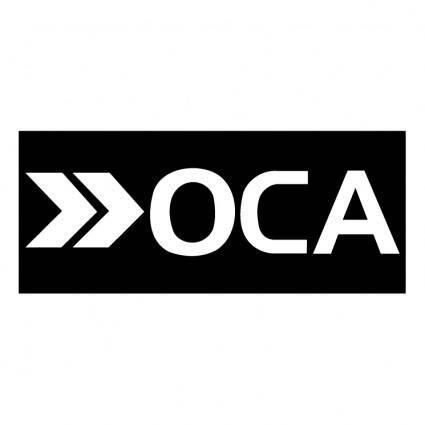 free vector Oca