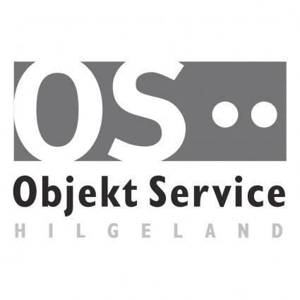 Objekt service hilgeland