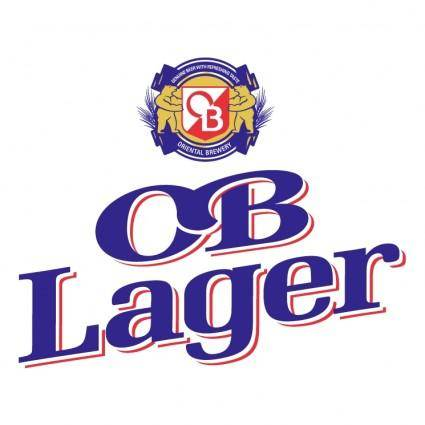 free vector Ob lager 1
