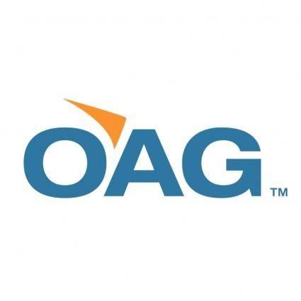 free vector Oag worldwide 0
