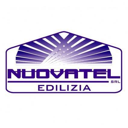free vector Nuovatel edilizia