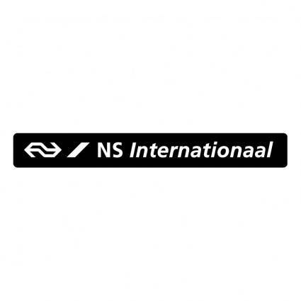 Ns internationaal