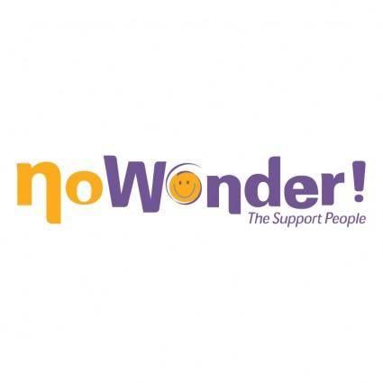 free vector Nowonder