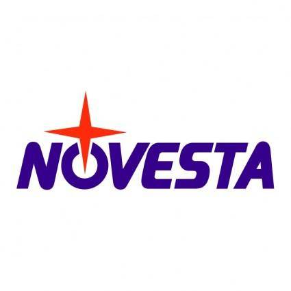 free vector Novesta as