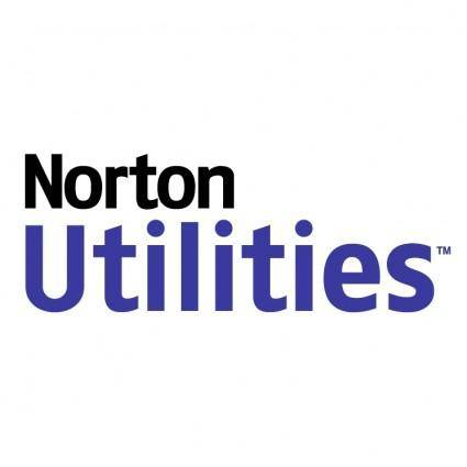 free vector Norton utilities