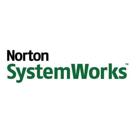 Norton systemworks