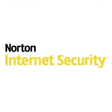 free vector Norton internet security
