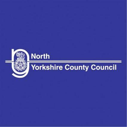 North yorkshire county council 0