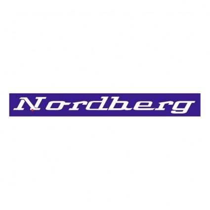 Nordberg