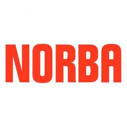free vector Norba 1