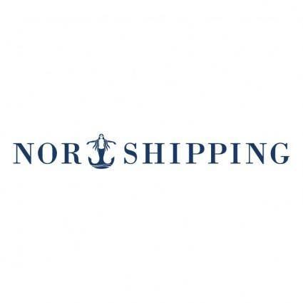 Nor shipping 0