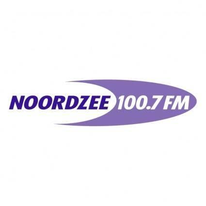 Noordzee 1007 fm