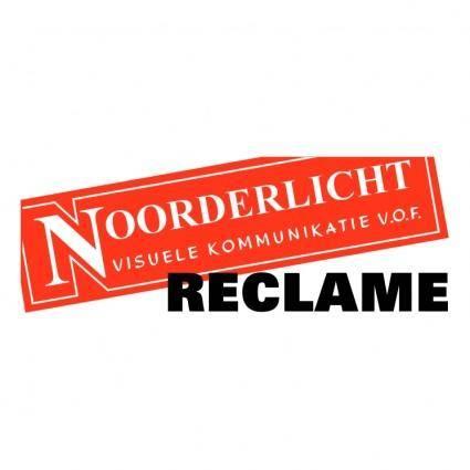 free vector Noorderlicht