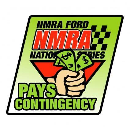 Nmra ford national series