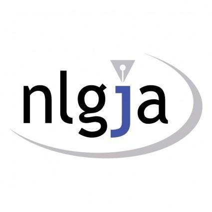 free vector Nlgja