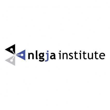 free vector Nlgja institute