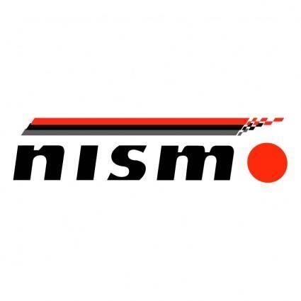 free vector Nismo 2