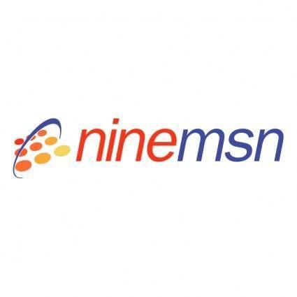 free vector Ninemsn 0