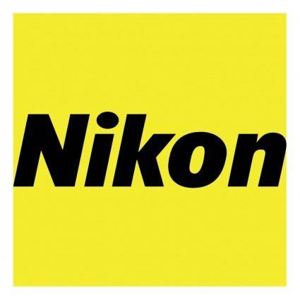 free vector Nikon 3