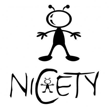 free vector Nicety