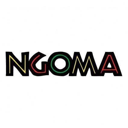 free vector Ngoma