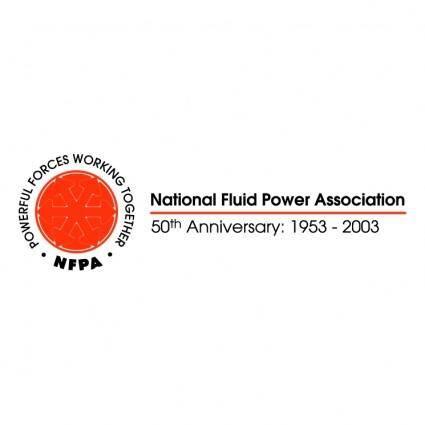 Nfpa 50th anniversary 0
