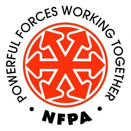 free vector Nfpa 1