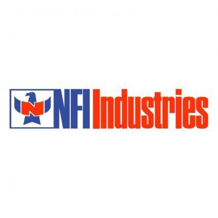 free vector Nfi industries